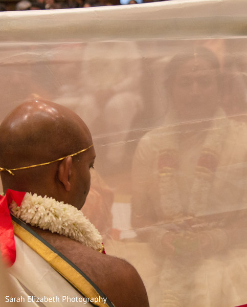 Dream South Indian wedding ceremony photography.