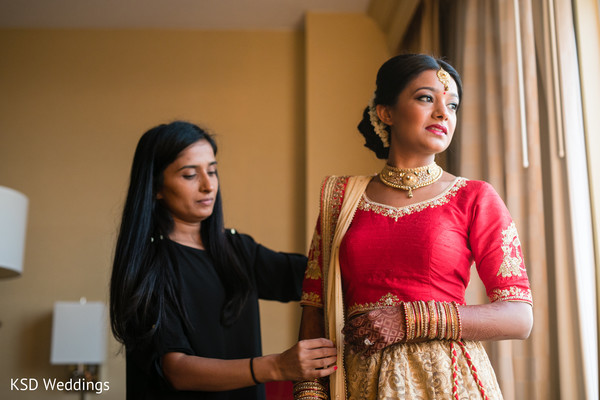 Bridgewater, NJ Indian Wedding by KSD Weddings | Post #10239