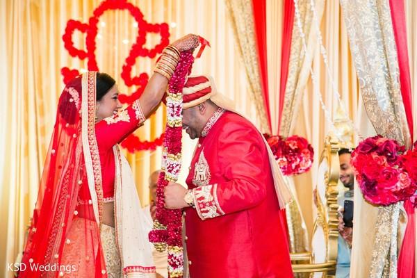 Inspiring indian wedding ceremony.