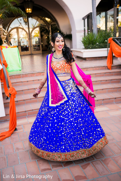 indian bride,indian bride fashion,pre-wedding fashion,lehenga