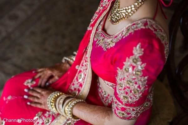 indian bride,indian bride jewelry,indian bridal fashion