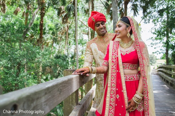 indian bride,outdoor photography,indian wedding photography