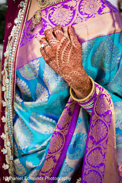 indian wedding gallery,mehndi art,indian bride