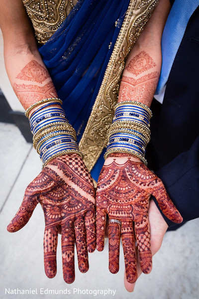 indian wedding gallery,indian bride,mehndi art,bridal jewelry