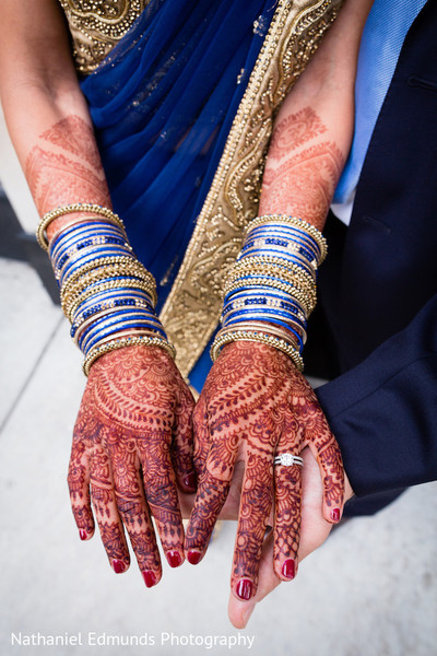 indian wedding gallery,indian bride,mehndi art