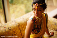 Graceful maharani photo