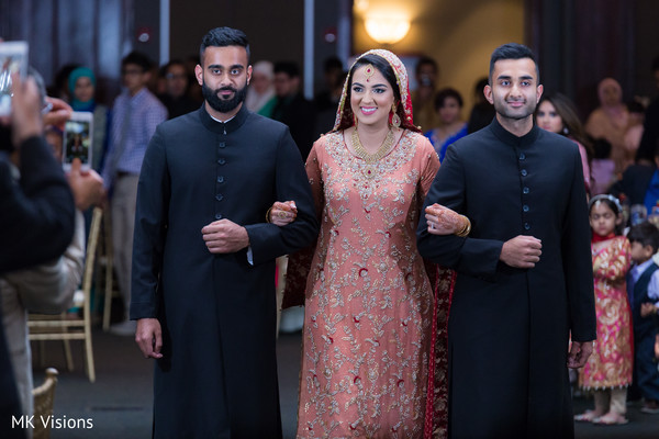 Hoffman Estates, IL South Asian Wedding by MK Visions | Post