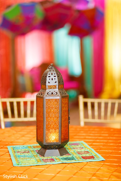 sangeet,pre- wedding celebrations,floral and decor,centerpieces