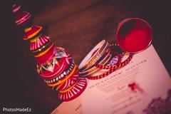 Lovely Indian wedding details.