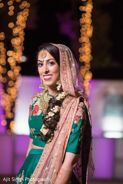 pre- wedding celebrations,sangeet,indian bride fashion