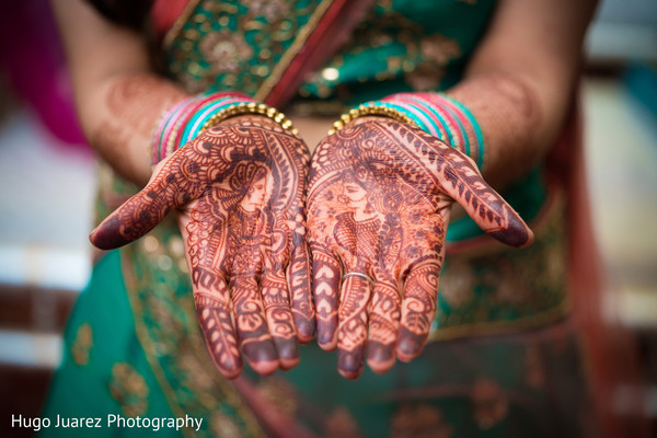 Bridal Mehndi Nj : Ravishing bridal mehndi art. in mahwah nj indian fusion wedding by