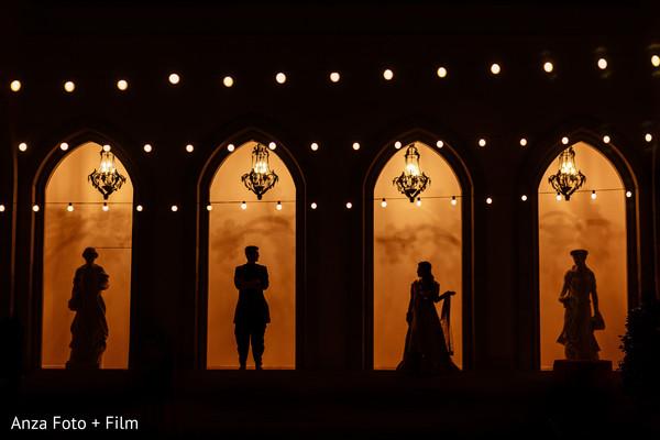 Brilliant Indian wedding photography.