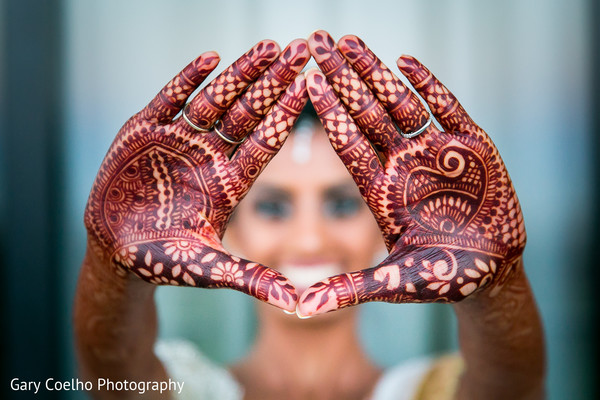 indian wedding gallery,indian bridal mehndi,indian bride fashion