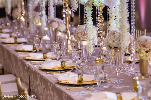 indian wedding reception,floral and decor