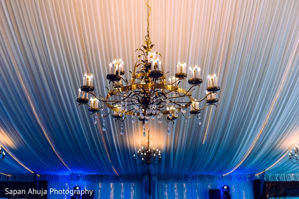 Phenomenal chandelier decor