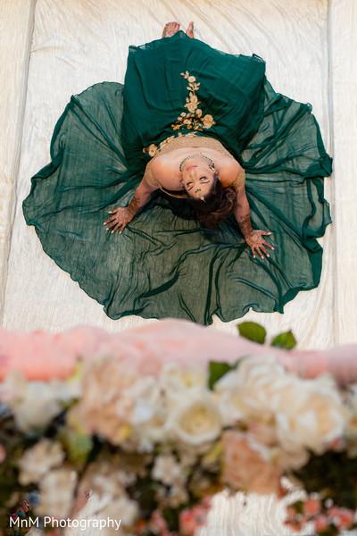 Phenomenal indian bride's shot