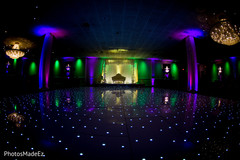 indian wedding reception,indian wedding planning and design,lighting