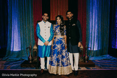 indian bride and groom,sangeet,indian wedding photography