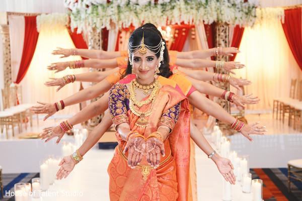 indian bride,indian bridesmaids,indian wedding photography
