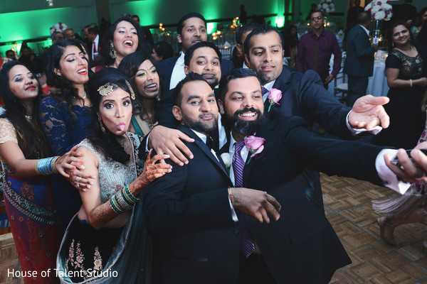 indian wedding reception,indian wedding guests,indian bride and groom