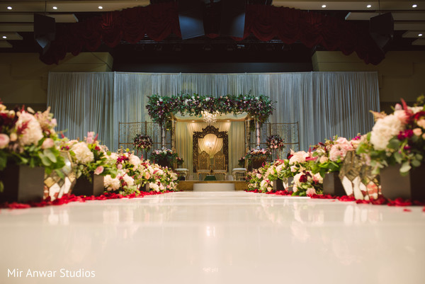 indian wedding ceremony,indian wedding ceremony floral and decor,indian wedding ceremony planning and design
