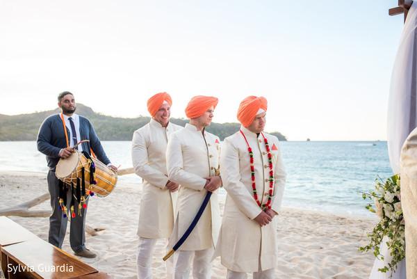 indian wedding ceremony,indian wedding ceremony photography,indian groomsmen