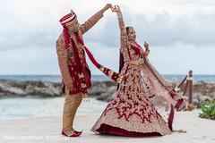 Dream destination indian wedding photography.