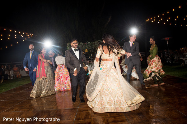 indian wedding reception,indian wedding reception photography,indian bride and groom,dj and entertainment