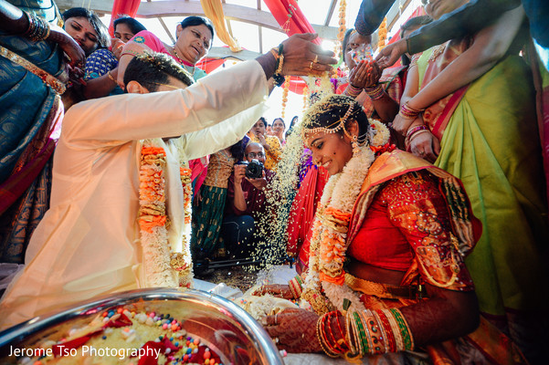 Telugu ritual