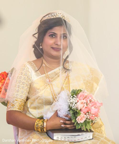 See this enchanting indian bride