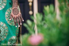 Astonishing indian bridal mehndi