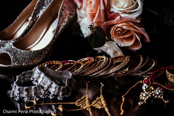 Amazing indian bridal wedding accessories