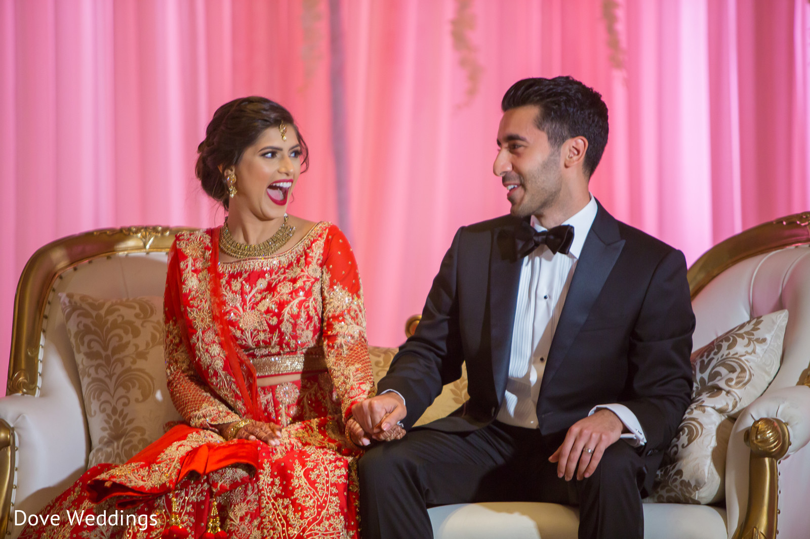 Coronado, California Fusion Indian Wedding by Dove Weddings   Post ...