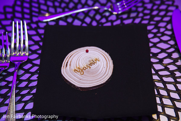 Personalized indian wedding favors