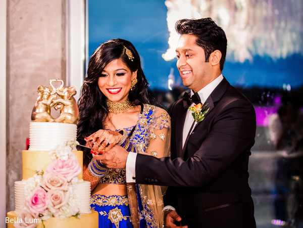 indian wedding reception photography,indian bride and groom,indian wedding reception