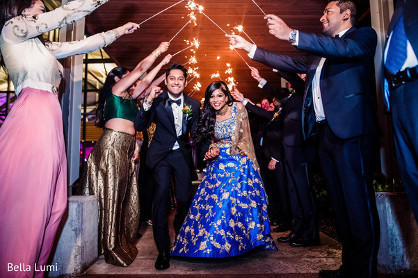 indian wedding reception photography,indian bride and groom