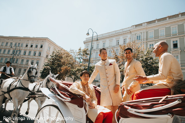 indian wedding baraat,baraat,indian groom,indian groomsmen