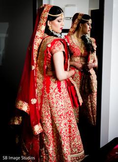 Bridal fashion inspiration