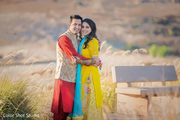 pre- wedding celebrations,outdoor photography,indian bride and groom