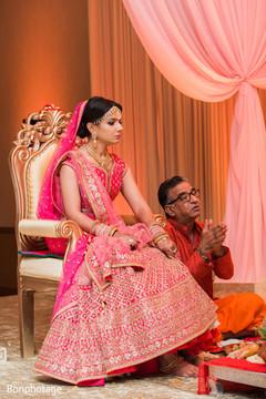 indian bride,indian wedding ceremony,madhuparka ritual