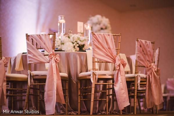 Dazzling chairs decor