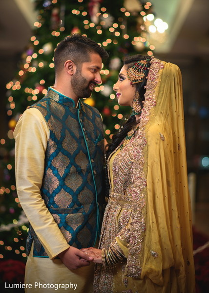 indian bride and groom,indian wedding fashion,indian wedding hair and makeup,indian wedding jewelry