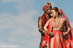 Indian lovebirds first look photography