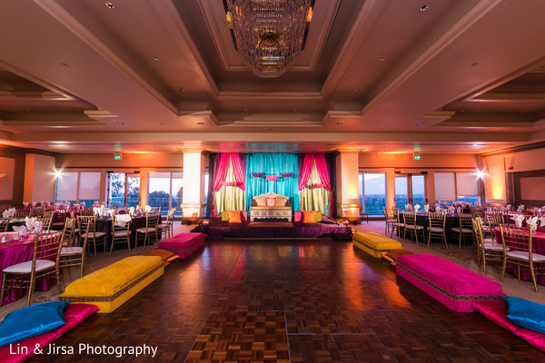 pre- wedding celebrations,sangeet,sangeet decoration