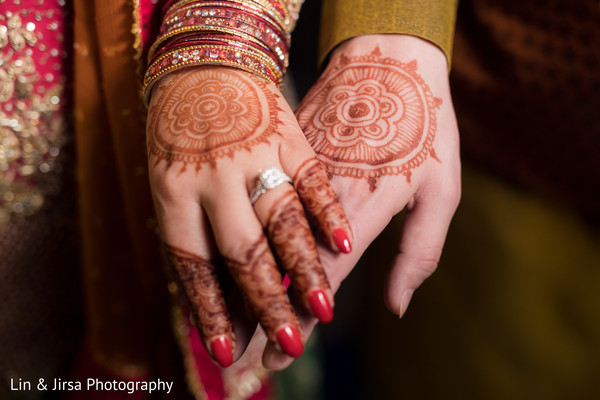 indian wedding gallery,indian bride and groom,mehndi art
