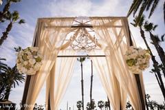 indian wedding ceremony,indian wedding ceremony floral and decor,indian wedding planning and design