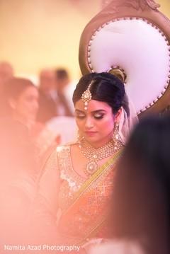 indian bride,indian bride ceremony fashion,indian bride jewelry,indian bride hair and makeup