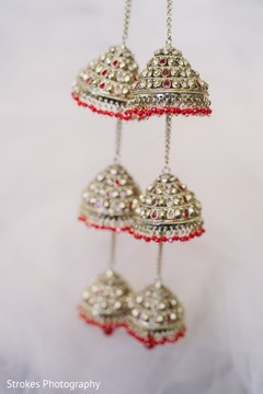 Marvelous indian bridal accessories