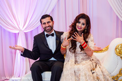 indian bride and groom,indian wedding fashion,indian jewelry,indian wedding hair and makeup