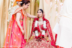 indian bride,indian wedding ceremony,indian wedding fashion